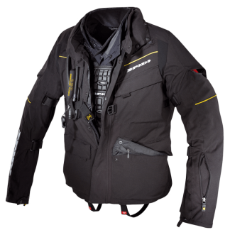 Spidi Airbag Motorcycle Jacket