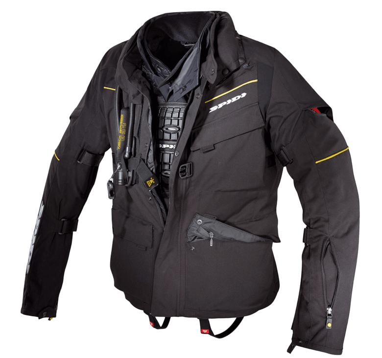 compare motorcycle airbag clothing riding gear review. Black Bedroom Furniture Sets. Home Design Ideas