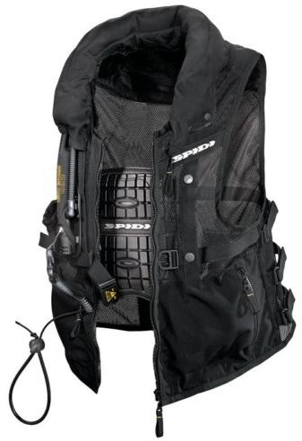 Spidi Motorcycle Airbag Vest