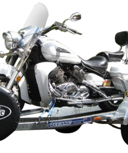 Buy Oceanic Motorcycle Trailers