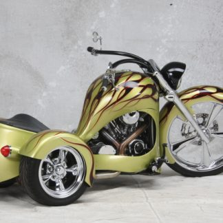 Motorcycle SS Trikes