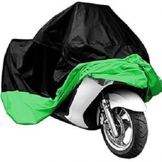 All Weather Motorcycle Cover