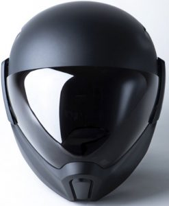 HUD Cross Helmet