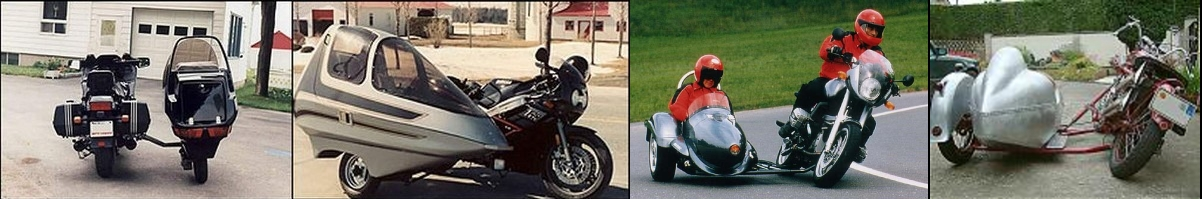 Flexible and Leaner Sidecars