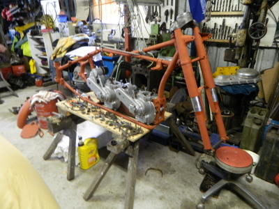 Motorcycle Leaner Sidecar Projects