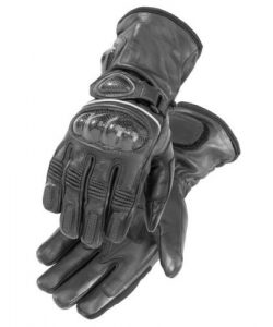 FirstGear Carbon Heated Gloves