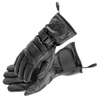 FirstGear Heated Street Gloves