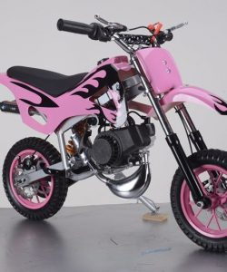 PEE WEE 50 Pocket Rocket Dirt Bike