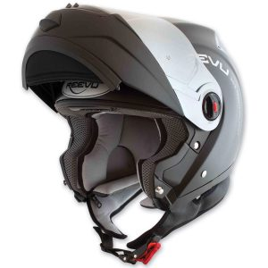 Modular Flip up Helmet