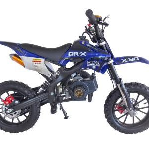 SYXMOTO Holeshot 50cc Motorcycle Dirt Bike