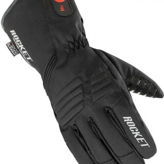 Joe Rocket Burner Street Gloves