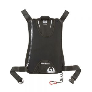 Merlin Motorcycle Airbag Vest