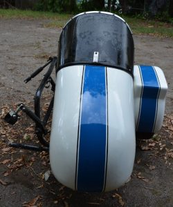 For Sale Buy Used Motorcycle Sidecar Australia