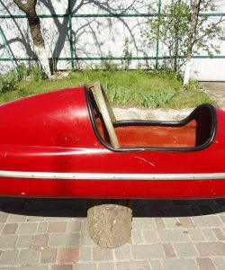 For Sale Motorcycle Sidecar