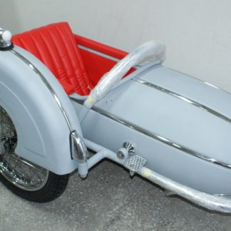 Purchase Steib S500 BMW Sidecar
