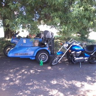 Disabled Handicap Motorcycle Products