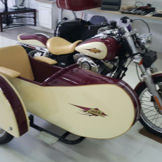 Buy Harley Davidson Sidecar New