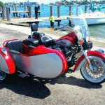 buy New Indian Motorcycle Sidecar