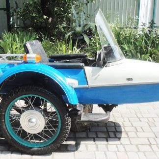 IZh Motorcycle Sidecar New for Sale