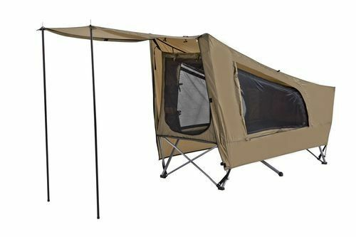 Buy Motorcycle Camp Cot Stretcher