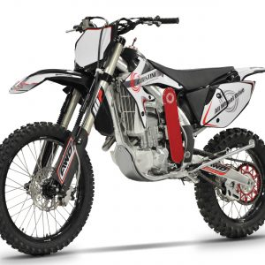 Christini All Wheel Drive Motorcycle Dirt Bike