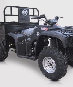 4 Wheeler Cargo Quad Farm Pickup Ute