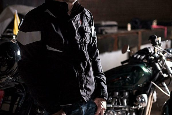 Heated Motorcycle Jackets and Vests