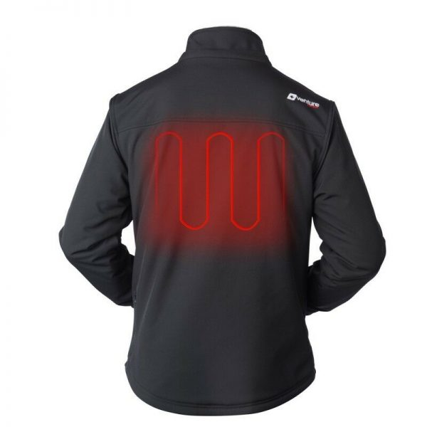 Motorcycle Heated Jacket Vest