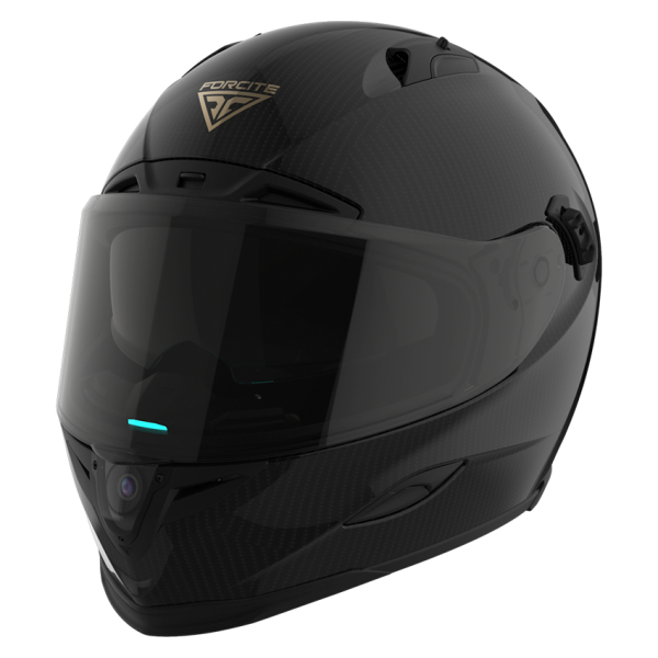 Forcite Technology Helmet Systems