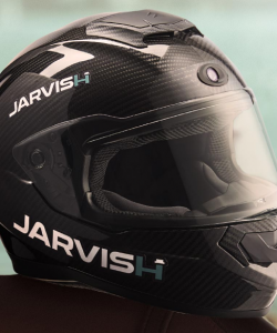 Jarvish Smart Helmet
