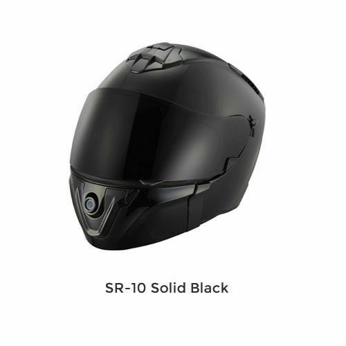 Ply Smart Helmet
