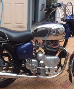 Royal Enfield 1959 Constellation