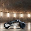 Vision Next 100 BMW Self Balancing Motorcycle