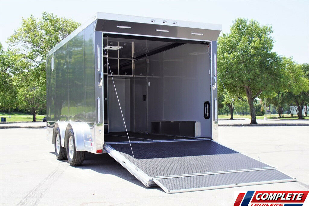 Buy Motorcycle Cargo Car Trailer