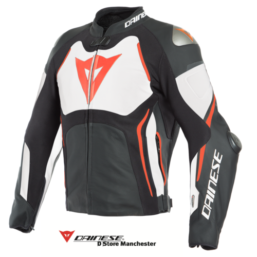 Motorcycle Airbag Jackets and Vests