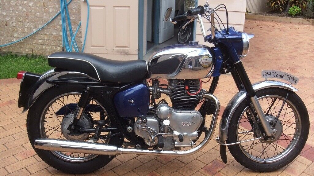 1959 Royal Enfield