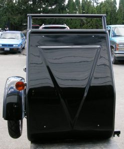 Wheelchair Accessible Disability Sidecar for Sale