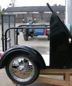 Disability Sidecars