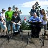 Wheelchair Accessible Hiking