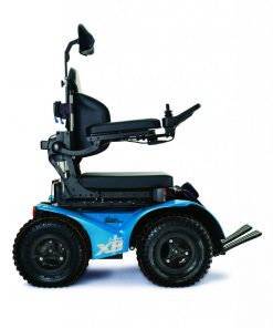 All Terrain Off Road Wheelchair