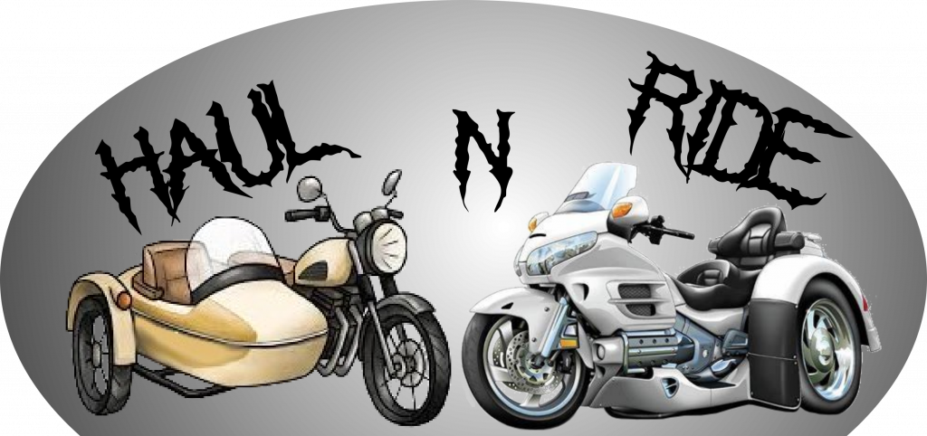 Haul N Ride Disability Motorcycles