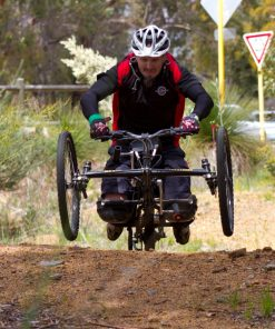 Recumbent Handcycles and Trikes