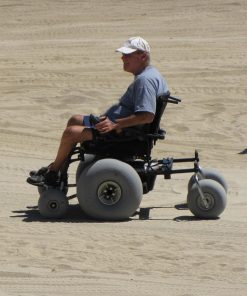 Hot Shot Beach Wheelchairs