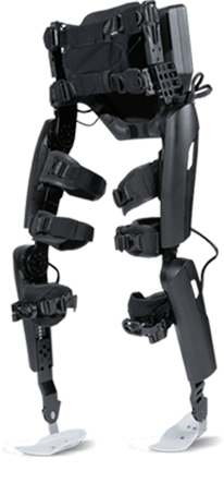 Rewalk Exoskeleton Disability Assistance Robotic