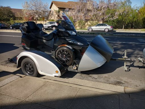 Canam Trke For Sale