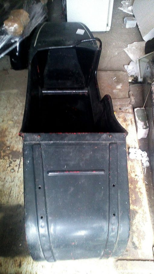 Motorcycle Sidecar Tub For Sale