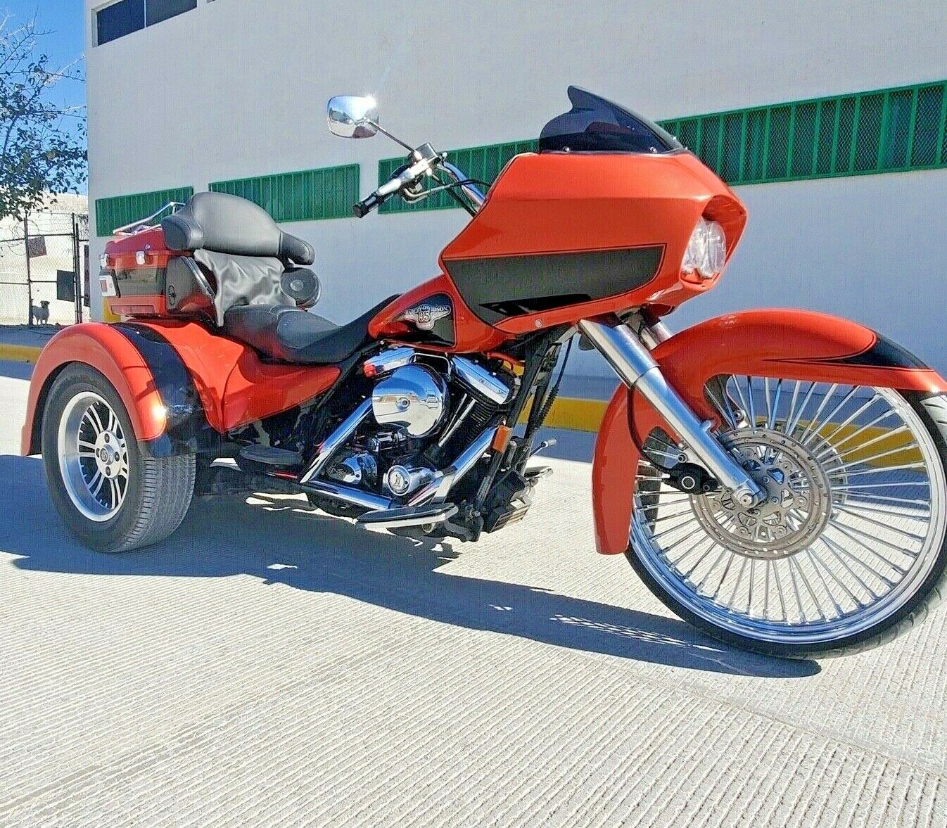 Motorcycle Trike for sale