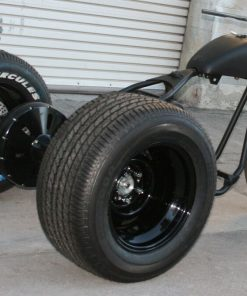 For Sale - Motorcycle Trike Kit