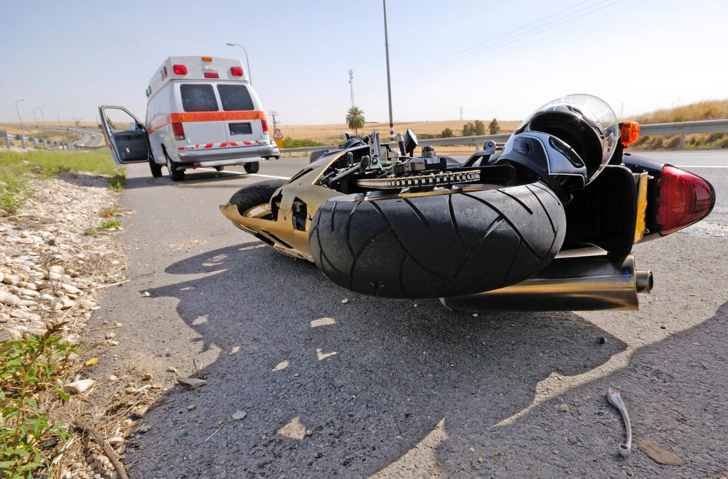 Motorcycle Accident Safety